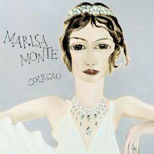 Marisa Monte, Coleção, 00602547989581