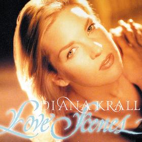 Diana Krall, Love Scenes, 00602547376985