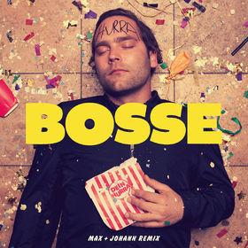Bosse, Dein Hurra (Max & Johann Remix), 00602557003406
