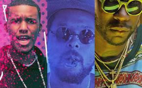 ScHoolboy Q, Video-Neuheiten der ersten Juni-Woche: 2 Chainz, Chase And Status und ScHoolboy Q mit brandneuen Featurings