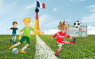 Various Artists, Hörspiel-Empfehlungen zur Fußball-EM 2016