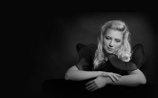 Valentina Lisitsa, Filmreif - Für ihr Album Love Story hat Valentina Lisitsa die schönsten Melodien der Filmgeschichte eingespielt