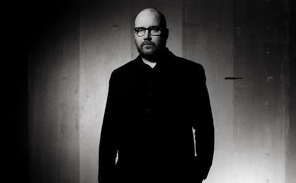 Jóhann Jóhannsson, Nicht von dieser Welt: Jóhann Jóhannsson komponiert den Soundtrack für den Kinofilm Arrival