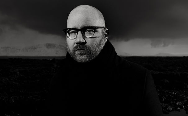Jóhann Jóhannsson, Englabörn & Variations - Denkwürdiges Doppelalbum des jüngst verstorbenen Jóhann Jóhannsson