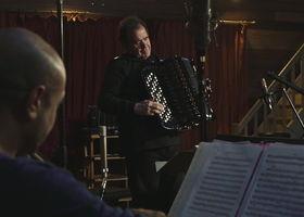 Richard Galliano, Mozart - Klarinettenkonzert in A-Dur, K. 622 - Adagio