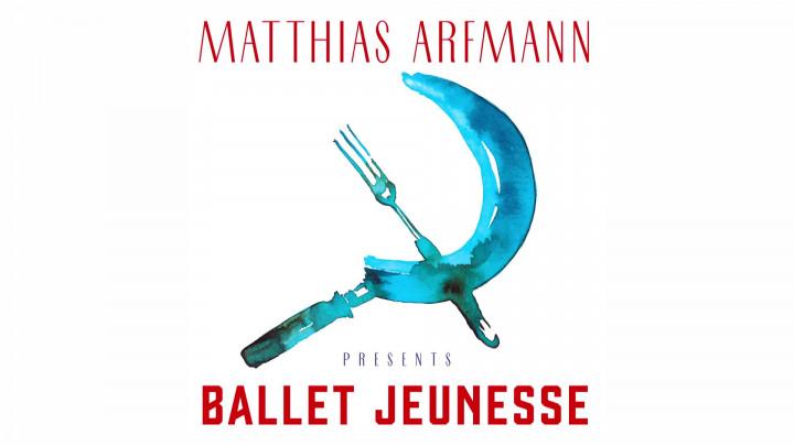 Ballet Jeunesse (Trailer)