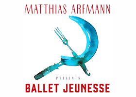 Matthias Arfmann, Ballet Jeunesse (Trailer)