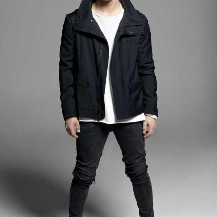 Nick Jonas 2016