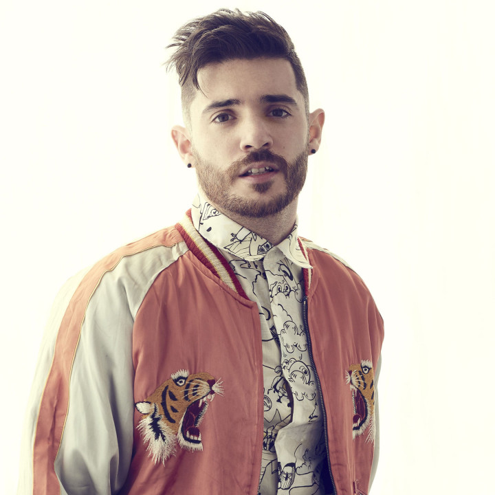 Jon Bellion 2016