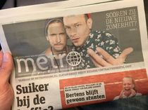 257ers, 257ers veröffentlichen mit Holland ihren Sommerhit zur EM