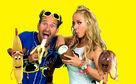 Tom Lehel, Banana oder Coconut? Loona, Tom und ihr fruchtiger Sommerhit