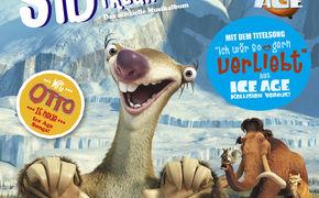 Ice Age - Sid und seine Freunde, SID UND SEINE FREUNDE – mit dem Song zum Kinofilm Ice Age – Kollision Voraus!