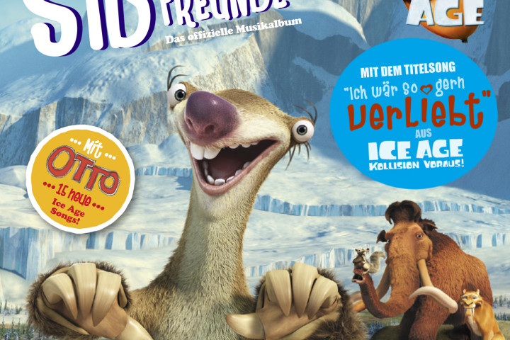 Ice Age Cover 2016