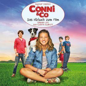Conni, Conni & Co - Das Hörbuch zum Film, 00602547932426