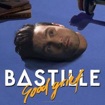 Bastille, Bastille melden sich mit neuer Single Good Grief zurück ++ Erster Vorbote auf neues Album Wild World