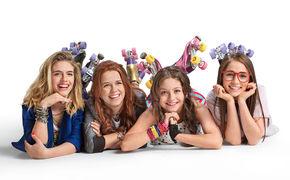 Soy Luna, Soy Luna – ein bahnbrechender Disney Channel Erfolg auf Rollerskates
