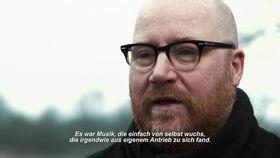 Jóhann Jóhannsson, Orphée (Trailer)