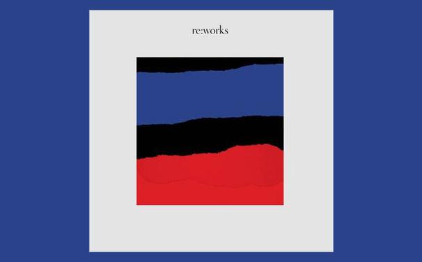 Re:works, Alte Meister neu aufgelegt – Das Album re:works lässt den Decca-Katalog im neuen Glanz erstrahlen