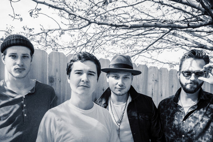 Lukas Graham - Spotify Sessions