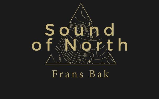 Frans Bak, Mystischer Klang des Nordens – Frans Bak veröffentlicht Sound of North