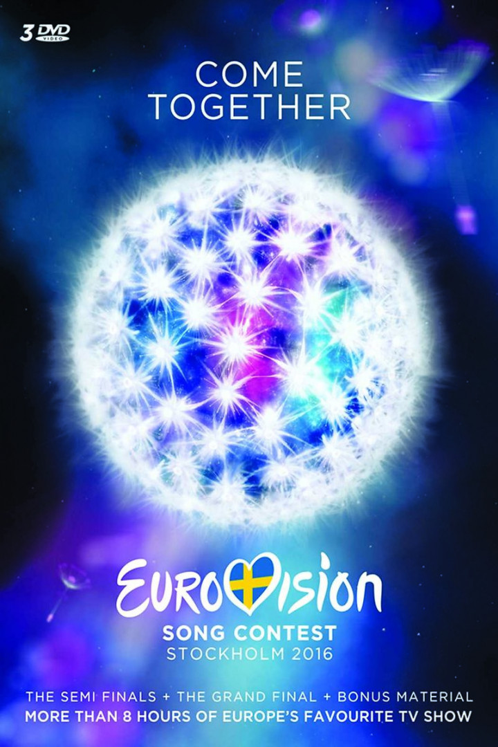 Eurovision Song Contest Stockholm 2016