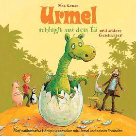 Various Artists, Urmel schlüpft aus dem Ei und andere Geschichten, 00602547872036