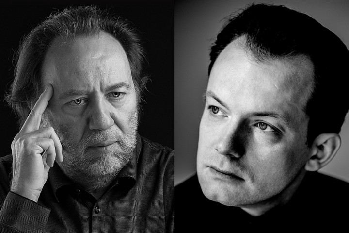 Riccardo Chailly, Andris Nelsons