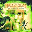 Various Artists, R. Riordan: Magnus Chase (01: Schwert des Sommers), 09783867422857