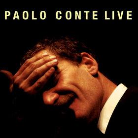 Paolo Conte, Paolo Conte Live, 00602547925114
