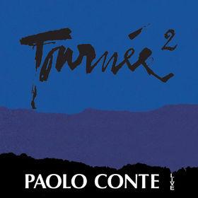 Paolo Conte, Tournée 2, 00602547926975