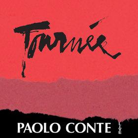 Paolo Conte, Tournée, 00602547926944
