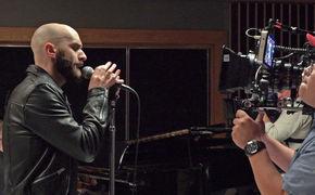 X Ambassadors, Im Making Of: X Ambassadors sprechen über ihre Soundtrack-Version von Unsteady für Ein ganzes halbes Jahr
