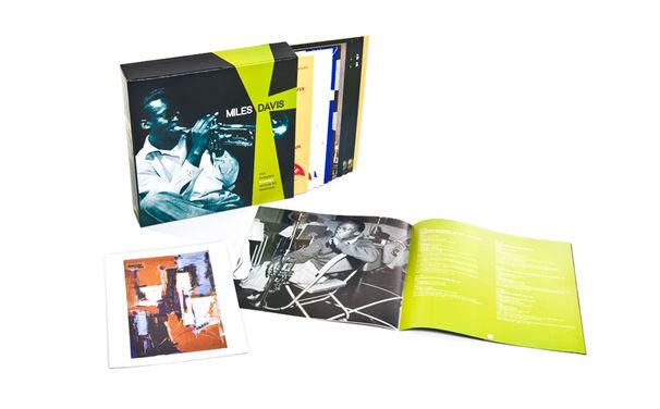 Miles Davis, Jung und cool - wie ein Grünschnabel Jazzgeschichte schrieb
