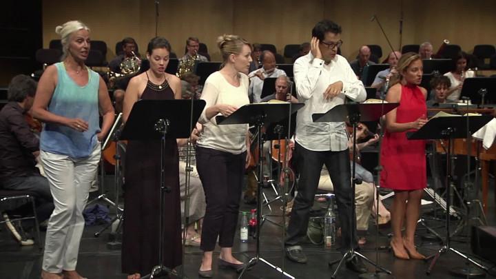 Mozart - Le Nozze di Figaro (Trailer)