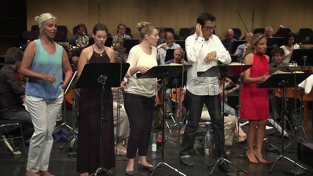 Rolando Villazón, Mozart - Le Nozze di Figaro (Trailer)