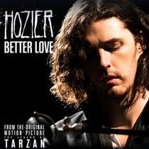 Hozier, Hozier präsentiert mit Better Love den Titelsong zum Kinofilm The Legend of Tarzan