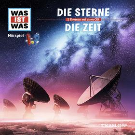 Was ist Was, 29: Die Sterne / Die Zeit, 09783788627300