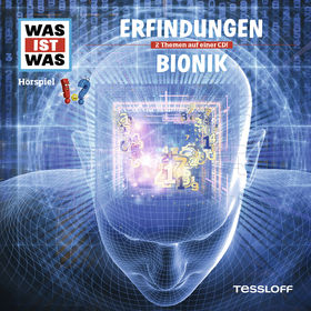 Was ist Was, 41: Erfindungen / Bionik, 09783788627423