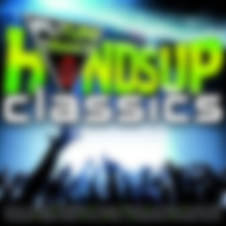 Future Trance - Hands Up Classics