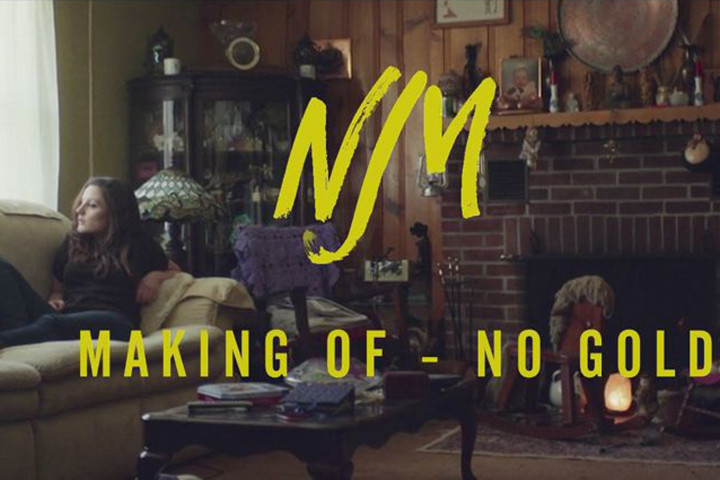 Making Of - No Gold