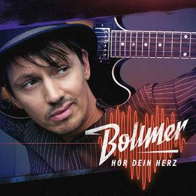 Bollmer, Hör dein Herz, 00602557021189