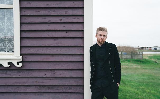 Ólafur Arnalds, Sieben Werke in sieben Wochen - Ólafur Arnalds startet sein Projekt Island Songs