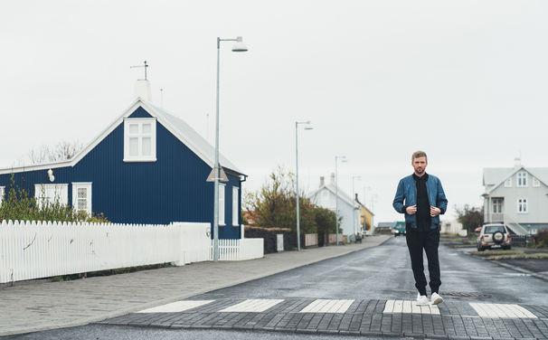 Ólafur Arnalds, Über die Liebe zur Musik - Ólafur Arnalds im Interview