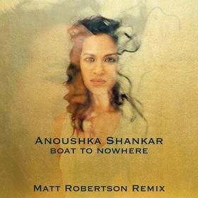 Anoushka Shankar, Boat To Nowhere, 00028947965299