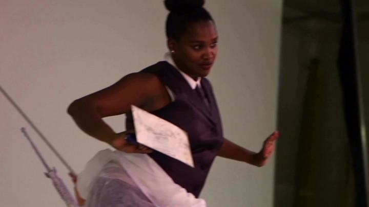 Ballet Jeunesse - Making-of #2