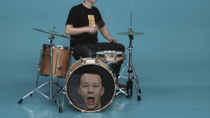 Schlagzeuglied