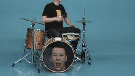 Deine Freunde, Schlagzeuglied