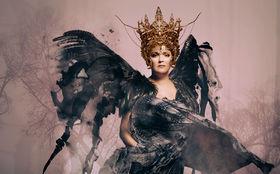 Anna Netrebko, Verdi: Aida