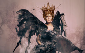 Anna Netrebko, Verdi: Macbeth