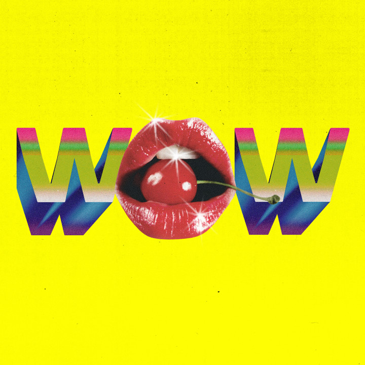 Beck Wow Cover